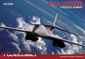 Modelcollect UA72203 B-1B Lancer Strategic Bomber