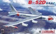 Modelcollect UA72205 B-52D U.S.A.F Stratofortress