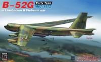 Modelcollect UA72210 B-52G early type in Linebacker II