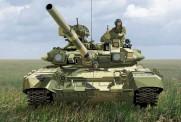 ACE 72163 T-90 Modern Russian MBT