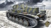 ACE 72270 Panzerbeobachtungswagen II