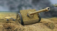 ACE 72280 7,5cm Panzerabwehrkanone