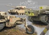 ACE 72428 Centurion Mk.5LR/Mk.5/1