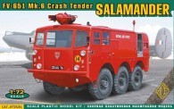 ACE 72434 FV-651 Salamander Mk.6 Crash Tender
