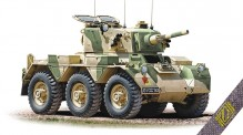 ACE 72435 FV-601 Saladin Armoured car