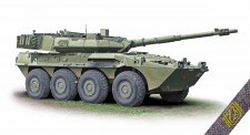 ACE 72437 B1 Centauro AFV (early series)