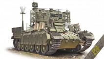 ACE 72446 IDF Heavy APC Nagmachon
