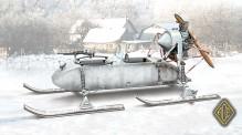 ACE 72517 Aerosan RF-8 GAZ-98K