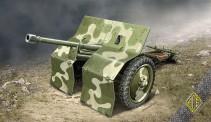 ACE 72534 PstK/36 Finnish 37mm anti-tank gun
