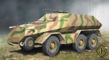 ACE 72538 W-15T(4/6rad) Leichter Radschlepper