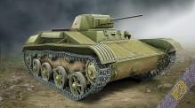 ACE 72540 T-60 Soviet light tank(zavod #264,m1942)