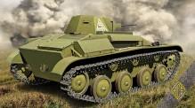 ACE 72541 T-60 Soviet light tank (GAZ prod.m.1942)