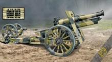 ACE 72544 Cannon de 155 C m.1918 (wooden wheels)