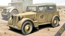 ACE 72548 508 CM Coloniale Italien light car