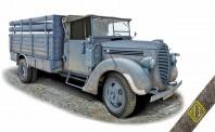 ACE 72575 G917T 3t German cargo truck