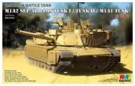 Rye Field Model RM-5004 M1A2 SEP Abrams