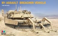 Rye Field Model RM-5011 M1 Assault Breacher Vehicle (ABV)