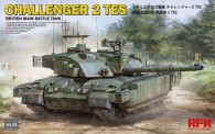 Rye Field Model RM-5039 Challenger 2 TES