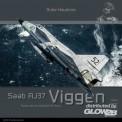Historical Military Heritage A 007 Saab AJ37 Viggen