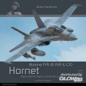Historical Military Heritage A 008 Boeing F/A-18 Hornet A&B / C&D