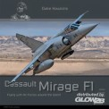 Historical Military Heritage A 010 Dassault Mirage F1
