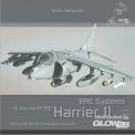 Historical Military Heritage A 011 Duke Hawkins-Harrier II (Boeing AV-8B)