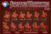 Red Box ALL72052 Alliance: Steppes Warriors. Set 2