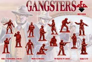 Red Box RB72036 Gangsters