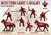 Red Box RB72108 Scottish Light Cavalry