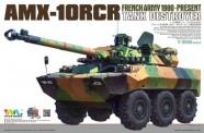 Tiger Model TG-4602 French AMX-10RCR Tank Destroyer