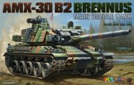 Tiger Model TG-4604 AMX-30 B2 Brennus