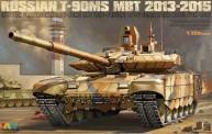Tiger Model TG-4610 Russian T-90MS MBT 2013-2015