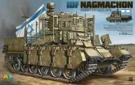 Tiger Model TG-4616 IDF Nagmachon Doghouse Late APC