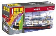 Heller 49058 Segelschiff Pamir