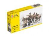 Heller 49601 Infanterie US