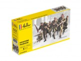 Heller 49602 Infanterie Francaise