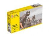 Heller 49605 Deutsche Infanterie