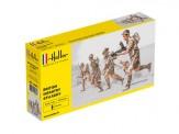 Heller 49609 Britische Infanterie 8. Armee