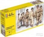 Heller 49651 US Fallschirmjäger