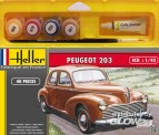 Heller 50160 Peugeot 203