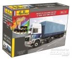 Heller 57703 Volvo F12-20 GlobeTrotter