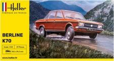 Heller 80176 VW K70