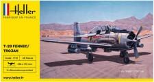 Heller 80279 North American T-28 Fennec/Trojan