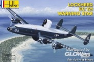 Heller 80311 Lockheed EC 121 Warning Star