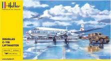 Heller 80317 C-118 Liftmaster