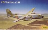 Heller 80353 Transall C-160