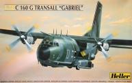 Heller 80357 Transall C-160 G 'Gabriel'