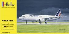 Heller 80448 Airbus A320 - Air France
