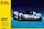 Heller 80718 Peugeot 905 EV 1