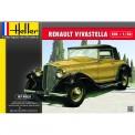 Heller 80724 Renault Vivastella
